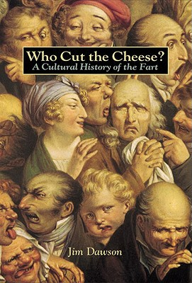 Who Cut the Cheese? Cover