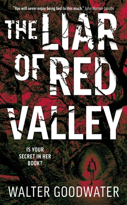 The  Liar of Red Valley  Cover Image