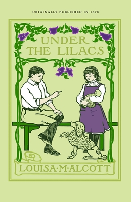 Under the Lilacs Cover Image