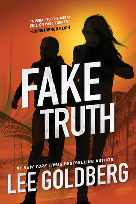 Fake Truth (Ian Ludlow Thrillers #3) Cover Image
