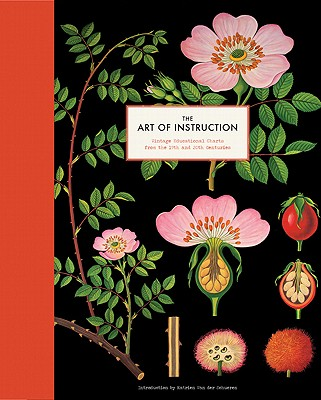 The Art of Instruction Cover
