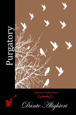 Purgatory Cover Image