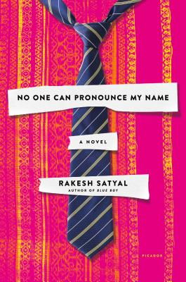 No One Can Pronounce My Name: A Novel Cover Image