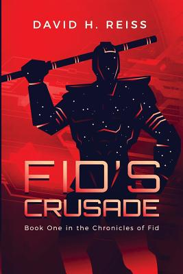 Fid's Crusade Cover Image