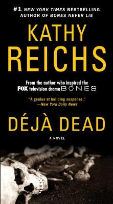 Déjà Dead cover image