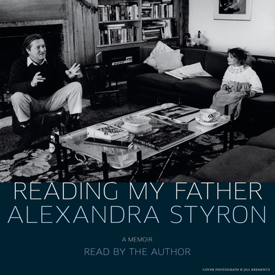 Reading My Father: A Memoir Cover Image