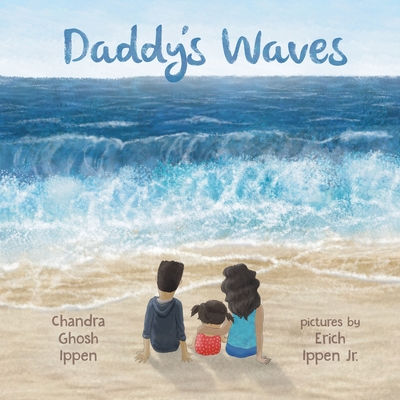 Daddy's Waves Cover Image