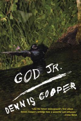 Cover for God Jr.