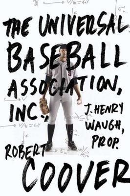 The Universal Baseball Association Cover Image