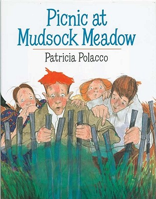 Picnic at Mudsock Meadow Cover
