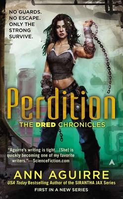 Perdition Cover