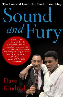 Sound and Fury Cover