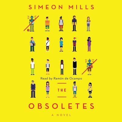 The Obsoletes Cover Image