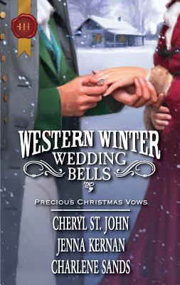 Western Winter Wedding Bells Cover