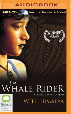 The Whale Rider Cover Image