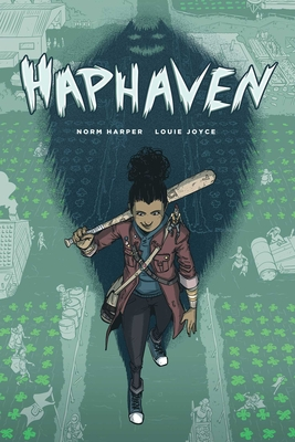 Cover for Haphaven