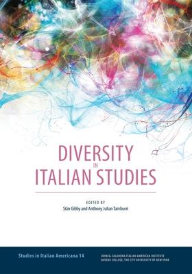 Diversity in Italian Studies Cover Image