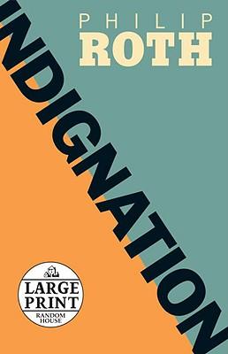 Indignation Cover Image