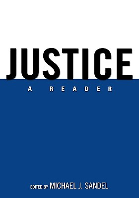 Cover for Justice