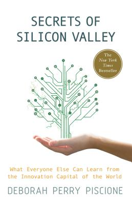 Secrets of Silicon Valley Cover