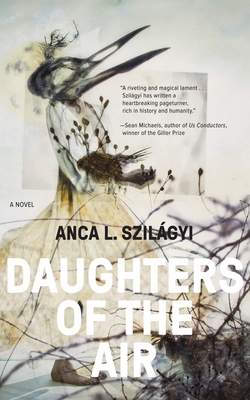 Daughters of the Air Cover Image