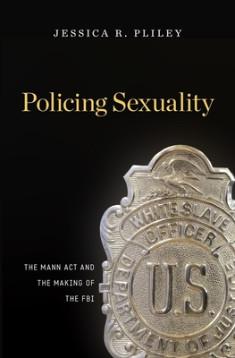 Policing Sexuality Cover