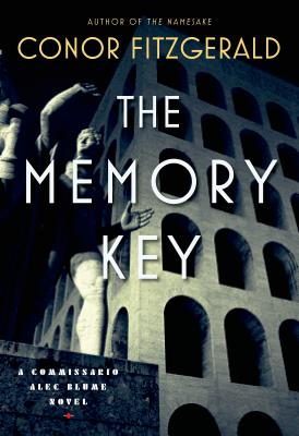 The Memory Key Cover
