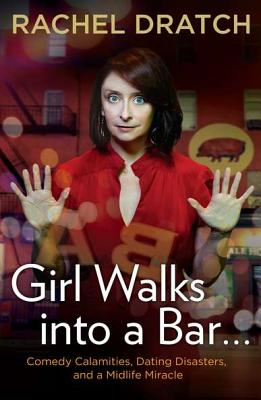 Girl Walks into a Bar . . . Cover