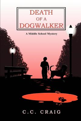 Death of a Dogwalker Cover
