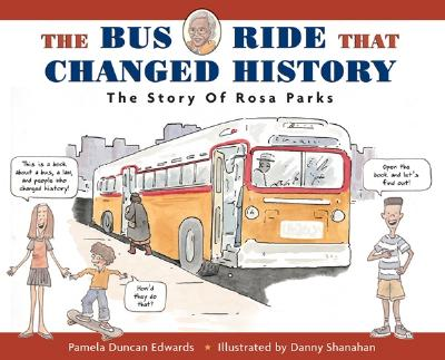 The Bus Ride that Changed History Cover