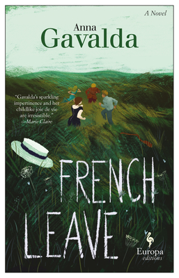 French Leave Cover Image