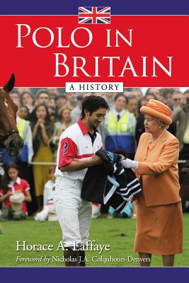 Polo in Britain: A History Cover Image