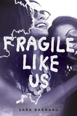 Fragile Like Us Cover Image