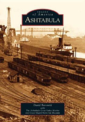 Cover for Ashtabula (Images of America (Arcadia Publishing))