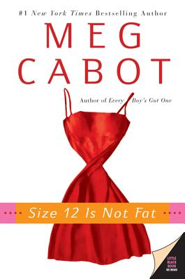 Size 12 Is Not Fat Cover Image