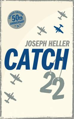 Catch-22 Cover Image