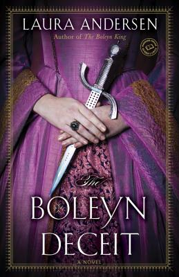 The Boleyn Deceit Cover