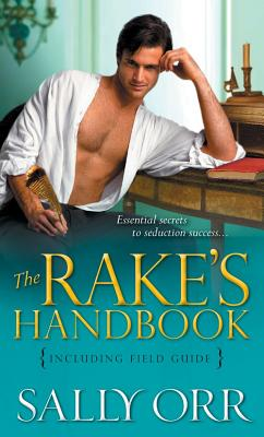 The Rake's Handbook Cover