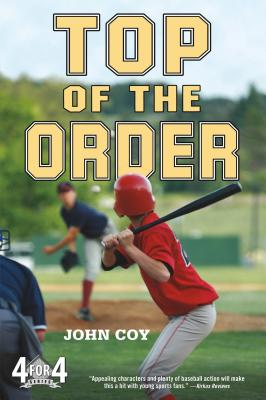 Top of the Order Cover