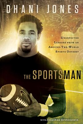 The Sportsman Cover