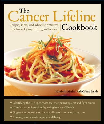 The Cancer Lifeline Cookbook Cover Image