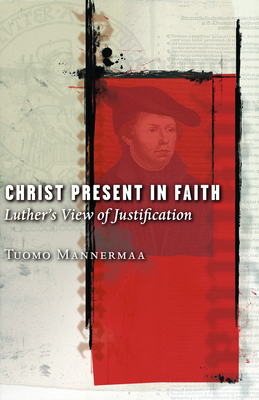 Christ Present in Faith Cover