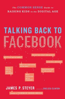 Talking Back to Facebook Cover