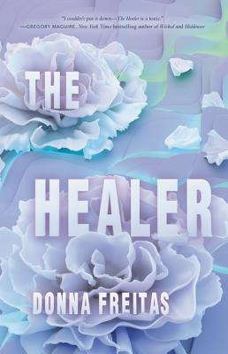 The Healer Cover Image