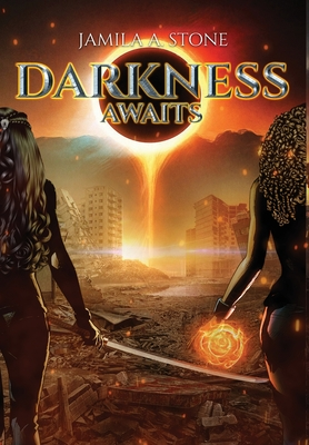 Darkness Awaits Cover Image
