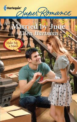 Married by June Cover