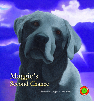 Maggie's Second Chance Cover