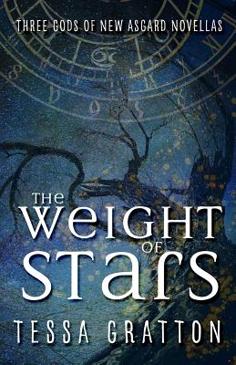Weight of Stars Cover