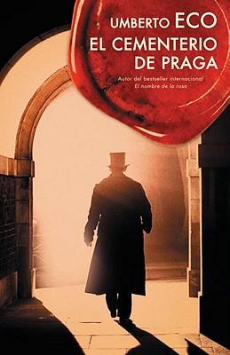 El cementerio de Praga Cover Image