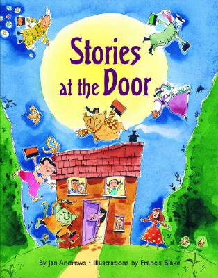 Stories at the Door Cover